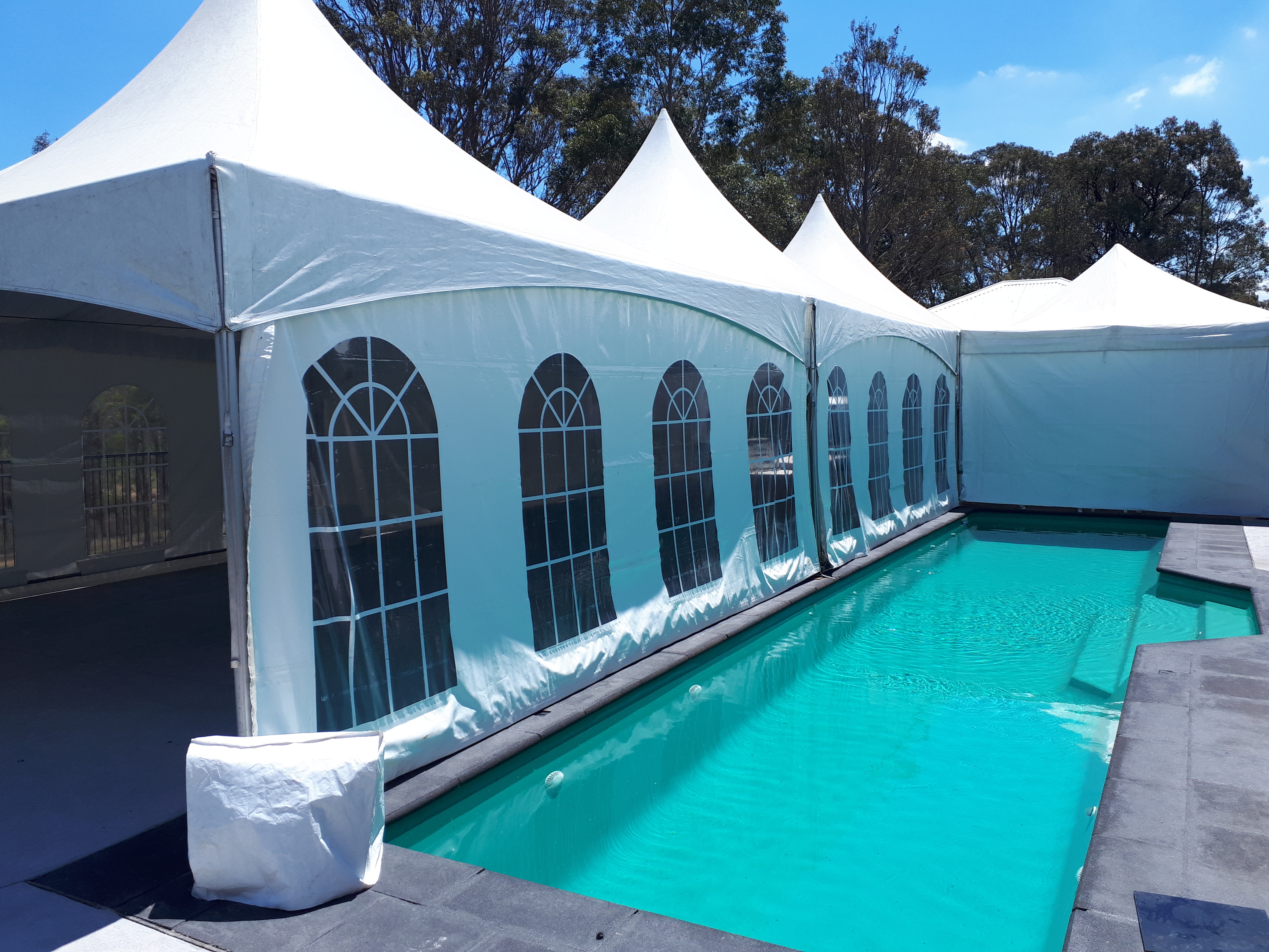 Home - Campbelltown Party Hire
